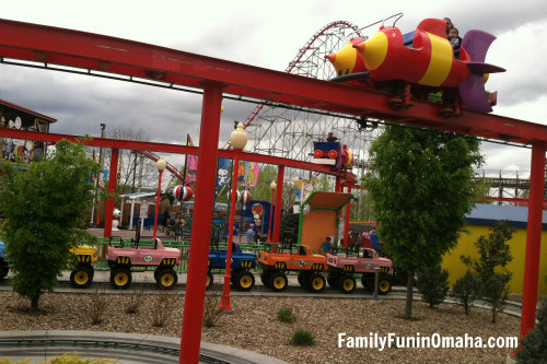 Worlds of Fun | Family Fun in Omaha
