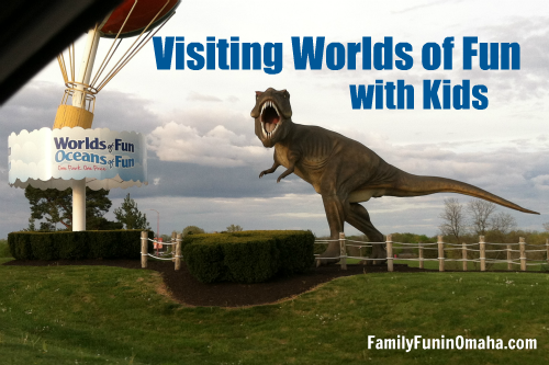Worlds of Fun with Kids | Family Fun in Omaha