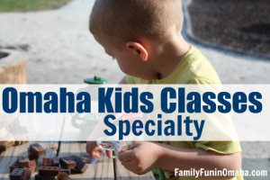 Omaha Kids Classes - Specialty | Family Fun in Omaha