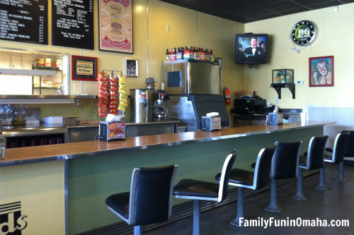 B&G Tasty Foods | Family Fun in Omaha