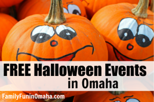 Free Halloween Events in Omaha | Family Fun in Omaha