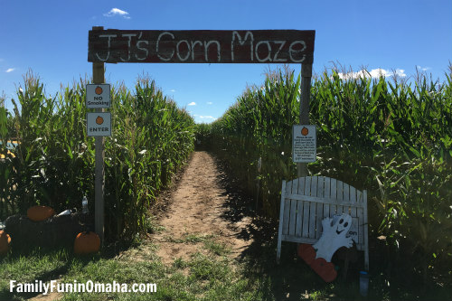 Skinny Bones Pumpkin Patch | Family Fun in Omaha