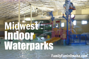 Waterparks And Swimming Pools In The Omaha Area Family