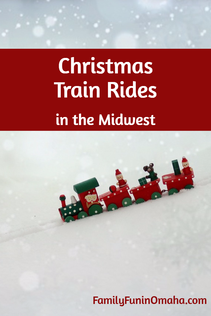 Christmas Train Ride Jackson Missouri 2020 Fun Polar Express and Christmas Train Rides in the Midwest