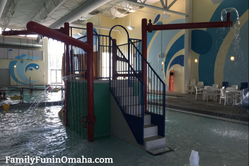 Indoor Playgrounds And Activities In Omaha Family Fun In