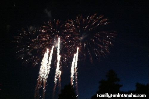 Best Fourth of July Fireworks Displays and Special Events in