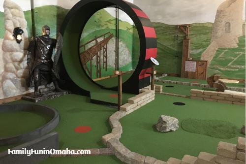 Where to Play Mini Golf in Omaha | Family Fun in Omaha