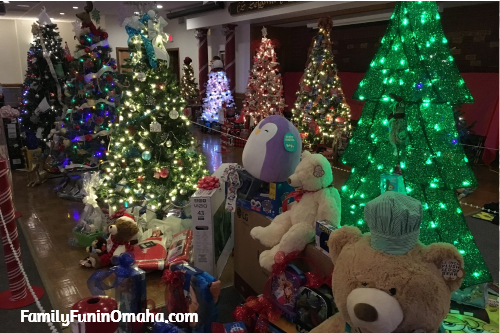 Midtown Crossing Events Omaha Events Things To Do In >> 10 Things To Do Over Thanksgiving Weekend In Omaha Family Fun In